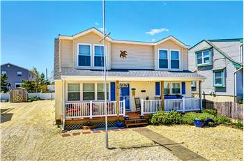 318 N 2nd Street, Surf City, NJ