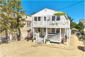 11  E 40th Street Unit 2, Long Beach Township (Brant Beach), NJ