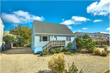 11 W Culver Avenue, Long Beach Township (Beach Haven Crest), NJ
