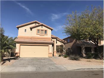 4368 W Alta Vista, Laveen, AZ