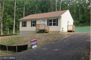 Single Family Home for sale in NORTH BEACH, MD