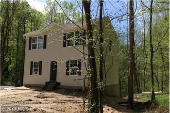 Single Family Home for sale in PRINCE FREDERICK, MD