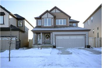 2938 Chinook Winds Dr SW, Airdrie, AB