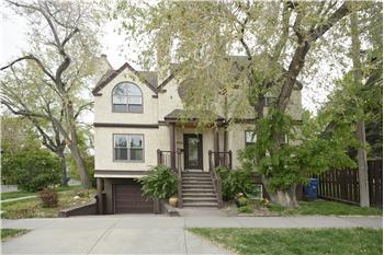 1607 - 8 Ave NW, Calgary, AB
