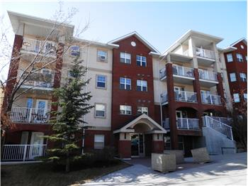 102, 417 3rd Ave NE, Calgary, AB