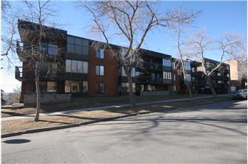 #107, 345 - 4th Ave NE, Calgary, AB