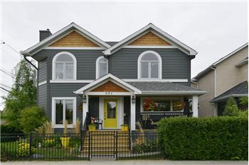901 5 Street NW, Calgary, AB