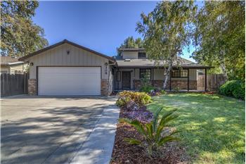 208 Pendegast Street, Woodland, CA