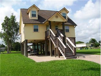 1798 Red Bend, Sargent, TX