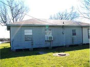 289 Creekside, Sargent, TX