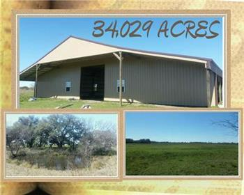3500  CR 342, Blessing, TX