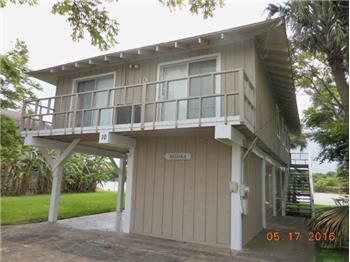 10 River Bend Villas, Matagorda, TX