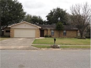 2112 Sago Drive, Bay City, TX