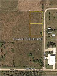 Lot 2  CR 253, Matagorda, TX