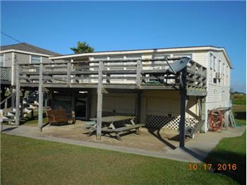 119 Beachfront, Matagorda, TX