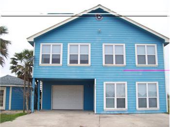 345 Catfish Lane, Palacios, TX