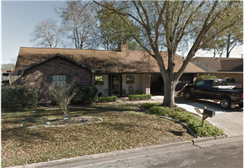 3216 La Vista, Bay City, TX