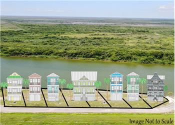 Fisher Street Lot 4, Matagorda, TX