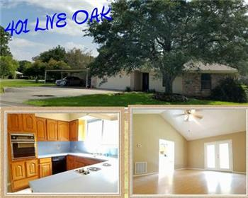 401 Live Oak, Bay City, TX