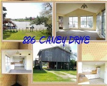 886 Caney Drive, Sargent, TX