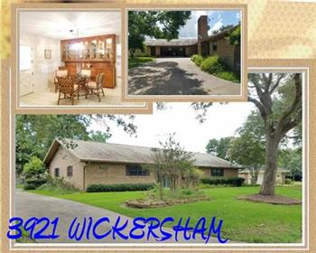 3921 Wickersham, Bay City, TX