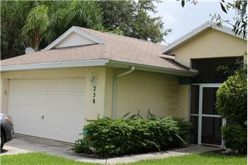 238 SW Chandler Terrace, Port Saint Lcuie, FL