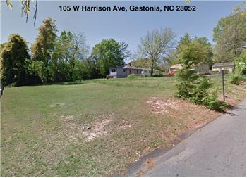 105 W Harrison Ave, Gastonia, NC
