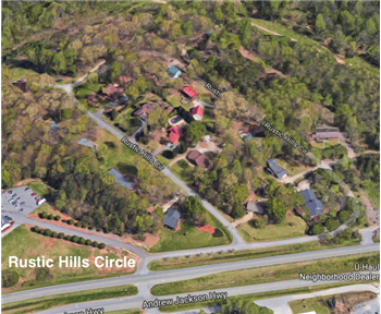 215 Rustic Hills Cir, Bessemer City, NC