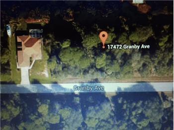 17472 Granby Ave, Port Charlotte, FL