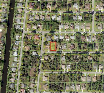 23190 Van Buren Ave, Port Charlotte, FL