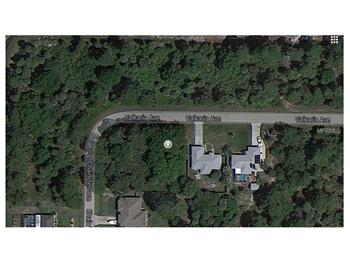 Valkaria Ave Lot 34, North Port, FL