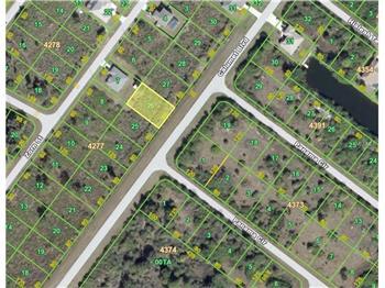 9681 Calumet Blvd, Port Charlotte, FL