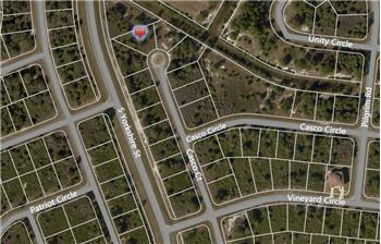 Casco Ct - Lot 10, North Port, FL