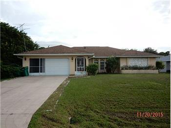11981 Casandra Ave, Port Charlotte, FL