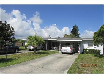 408-410 Granada Blvd, North Port, FL