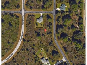 Simberg St Lot 20, North Port, FL