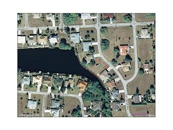 San Remo Ave Lot 27, North Port, FL