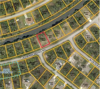 Johannesberg Rd Lot 28, North Port, FL