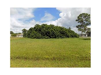 Granada Blvd Lot 17, North Port, FL