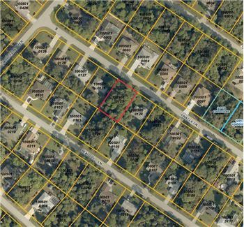 Oracle Ln Lot 25, North Port, FL