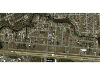 Ortega Pl Lot 13, North Port, FL