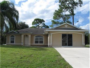 4981 Weatherton St, North Port, FL