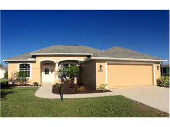 2227 Pan American Blvd, North Port, FL