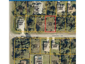 Rhapsody Ave Lots 30 & 31, North Port, FL
