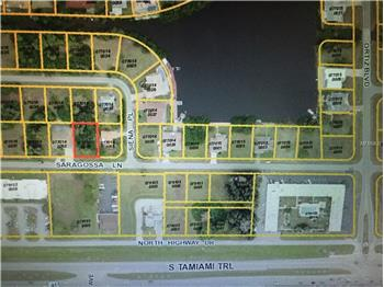Saragossa Ln Lot 24, North Port, FL