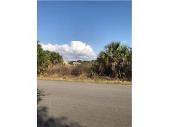 Floribanna St Lot 23, North Port, FL