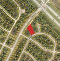 Devonshire Cir Lot 2, North Port, FL