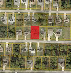 Yacolt Ave Lot 15, North Port, FL