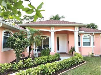 9206 Casa Grande Ave, Englewood, FL