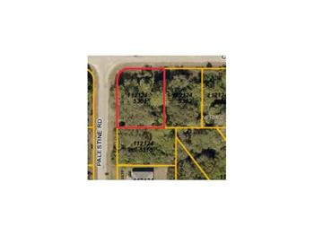 Cullom Ave Lot 1, North Port, FL